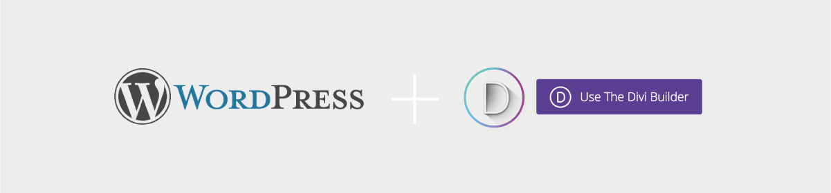 WordPress - Divi-builder