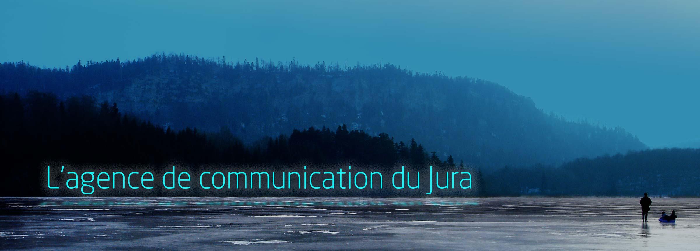 L'agence de communication du Jura (39)