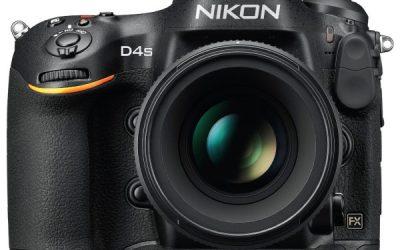 Nikon, un nouveau logo en 2017 ? Nikon, a new logo in 2017 ?