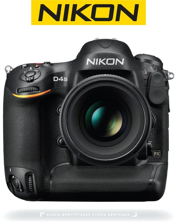 Nikon new logo 2017