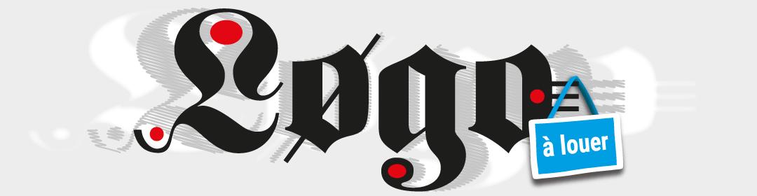 Quoi ? Une création de logo à louer ? C'est une blague ? / What ? A logo creation for rent ? Is this a joke ?