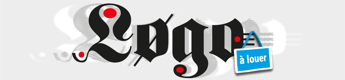 Logo à louer / Logo for rent